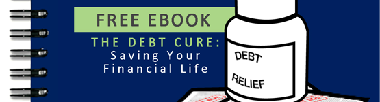 The Debt Cure: Saving Your Financial Life?