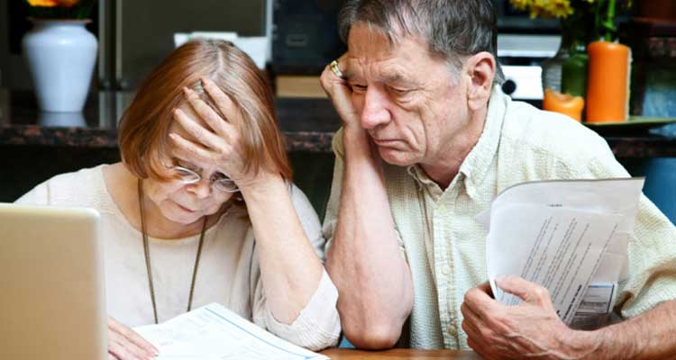 Seniors With Overwhelming Debt – Is There a Way Out? Insights From a Toronto Bankruptcy Trustee