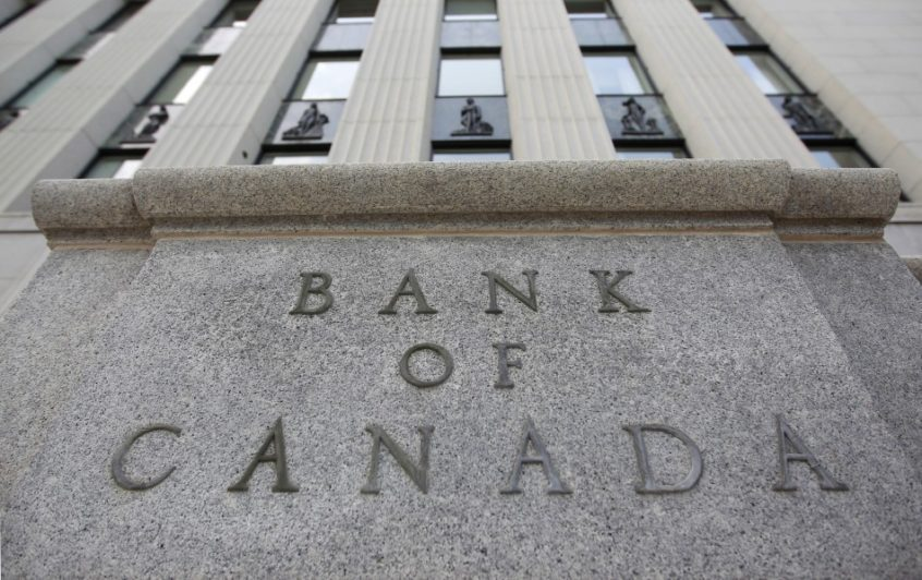The Bank of Canada and it's interest rate