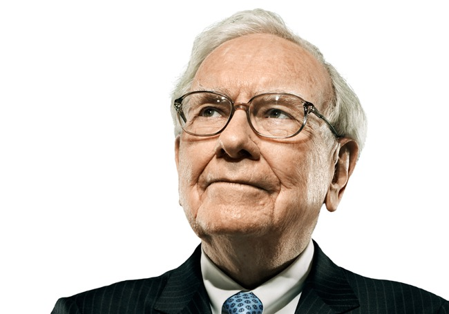 Habits Financial Experts Have to Help Manage Money; Investigating Warren Buffett